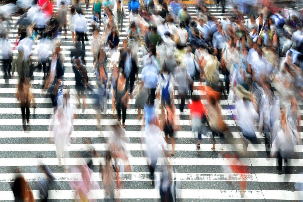 Alessio Musio – Essere o avere un corpo-Metafore e nuovi scenari economici